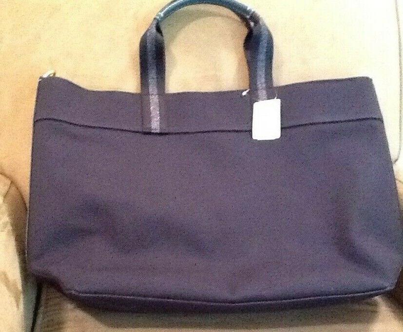 NWT CANVAS EXTRA LARGE