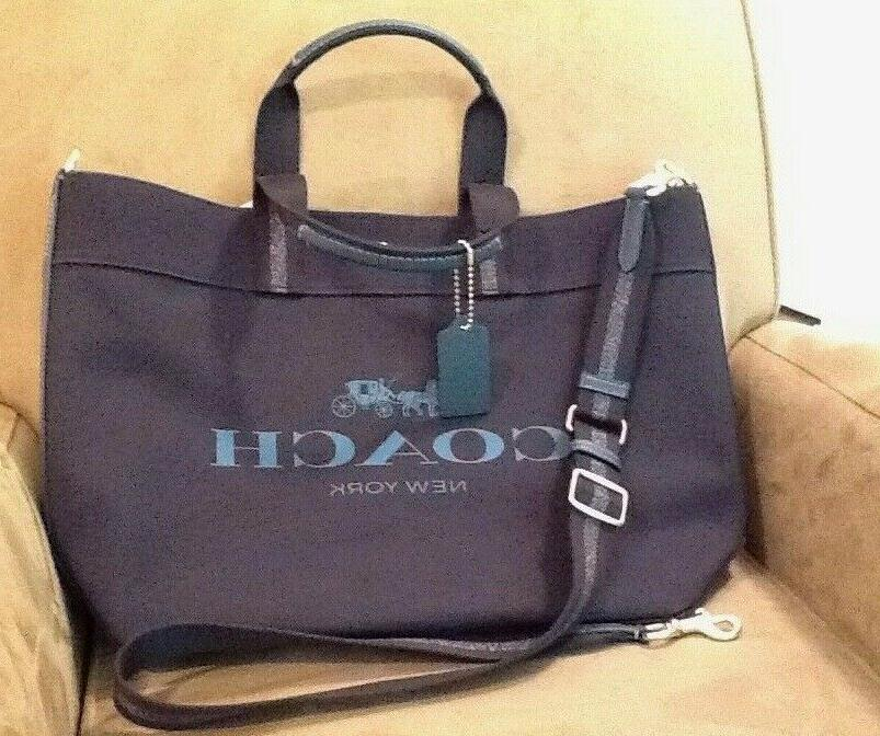 NWT LARGE TOTE IN - F73195
