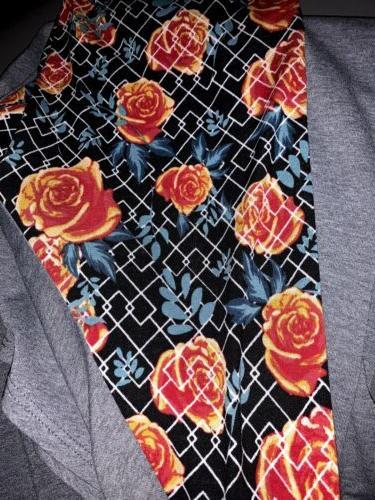 NWT of Baseball Shirts XL Extra Large Roses Stripe
