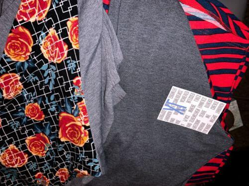 nwt randy lot of 2 baseball shirts