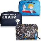 LeSportsac Peanuts Snoopy X Women's Classic Extra Large Rect