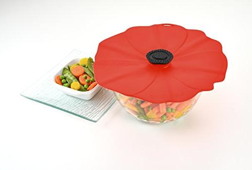 Poppy Lid Extra Large