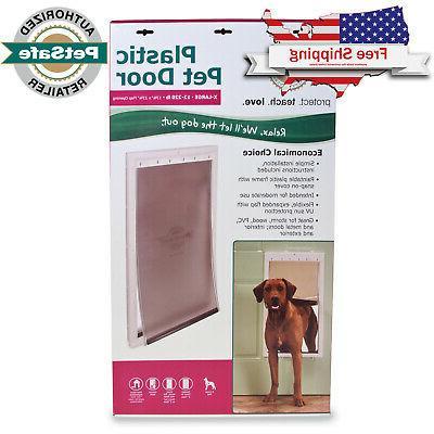 ppa00 10961 plastic pet dog