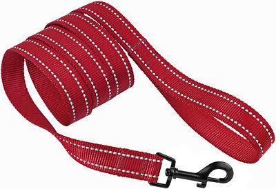Reflective Collar Leash Set Pet Collars Small Dogs