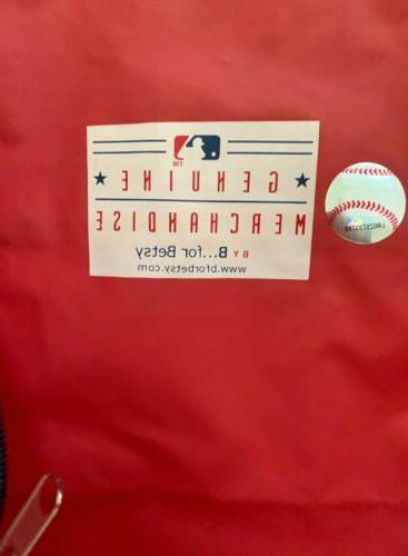 St. 2009 Star Baseball Game Bag Extra With