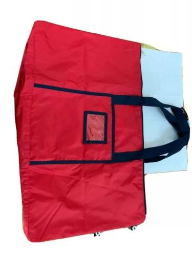 St. All Star Baseball Tote Bag Extra With Snaps.