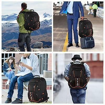 Travel Laptop 18.4 inch Backpacks with Ch