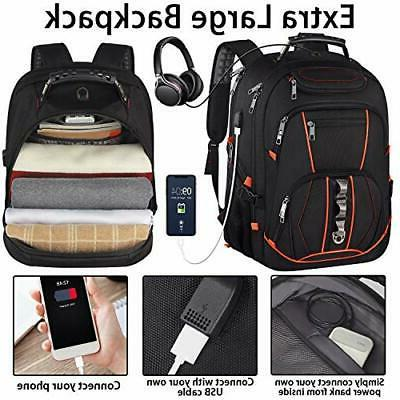 Travel Laptop 18.4 Laptop Backpacks