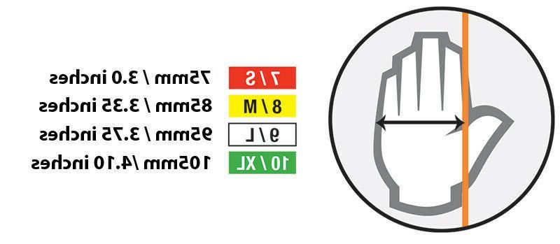 VINYL GLOVES Latex-Free Non-Sterile M, L, XL