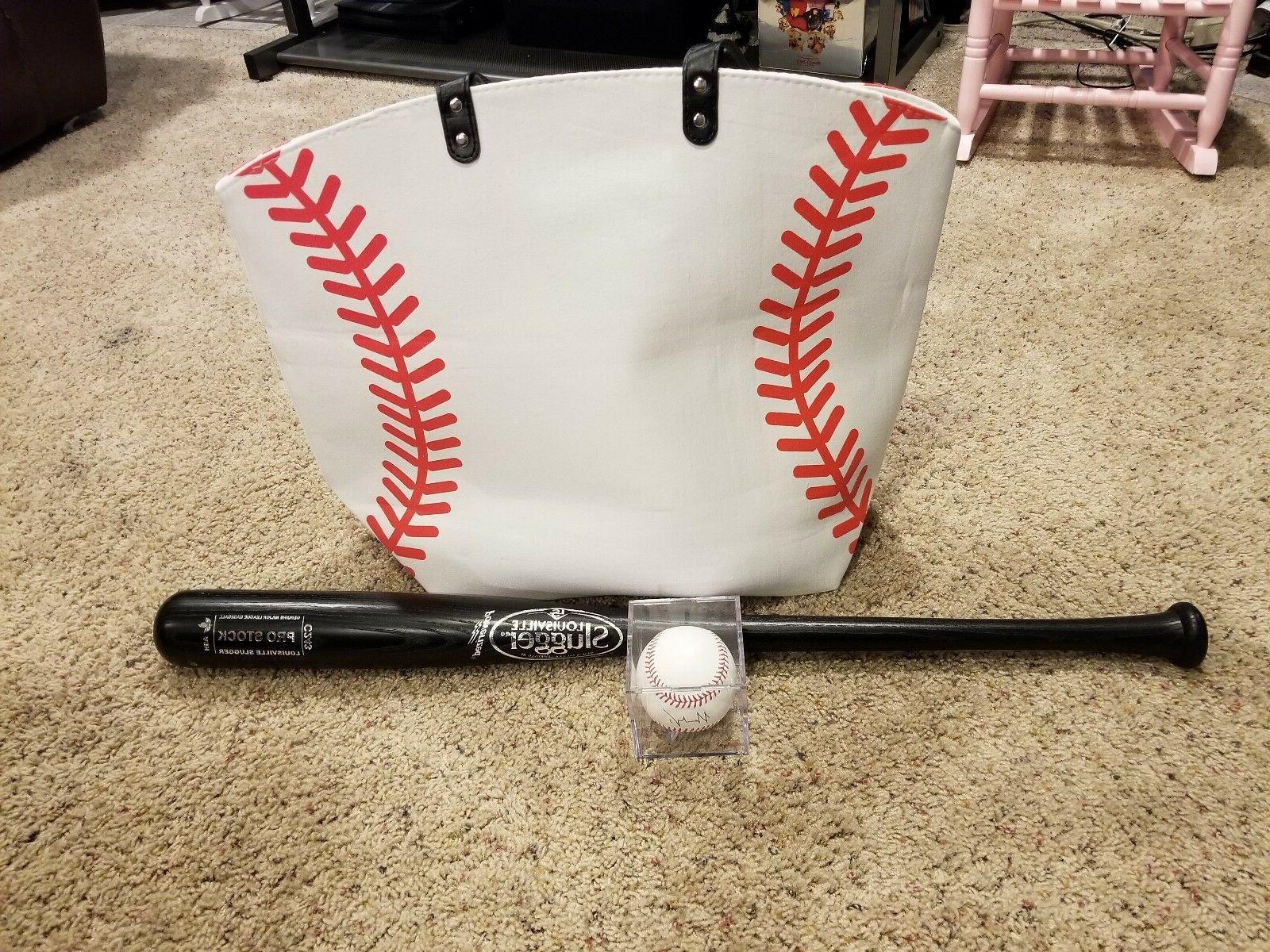 Baseball White w