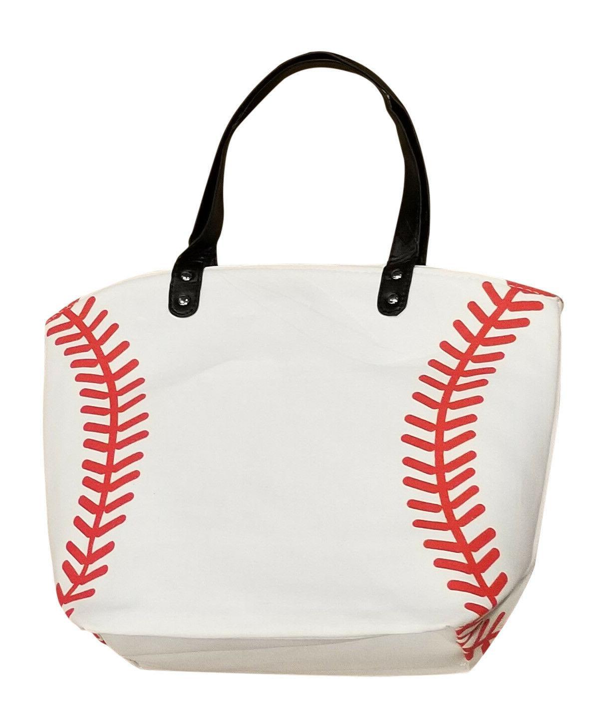 Baseball White Seams