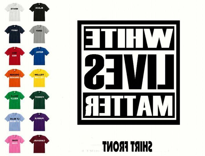 white lives matter t shirt 587 free