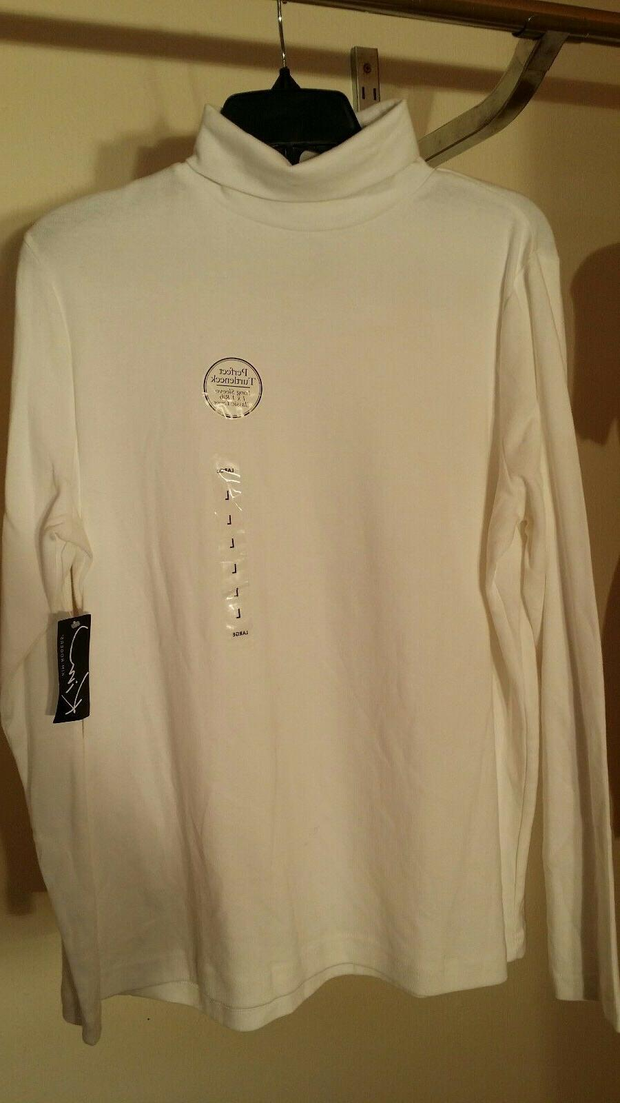 """WOMEN'S """"KIM ROGERS"""" or SLEEVED PULLOVER"""