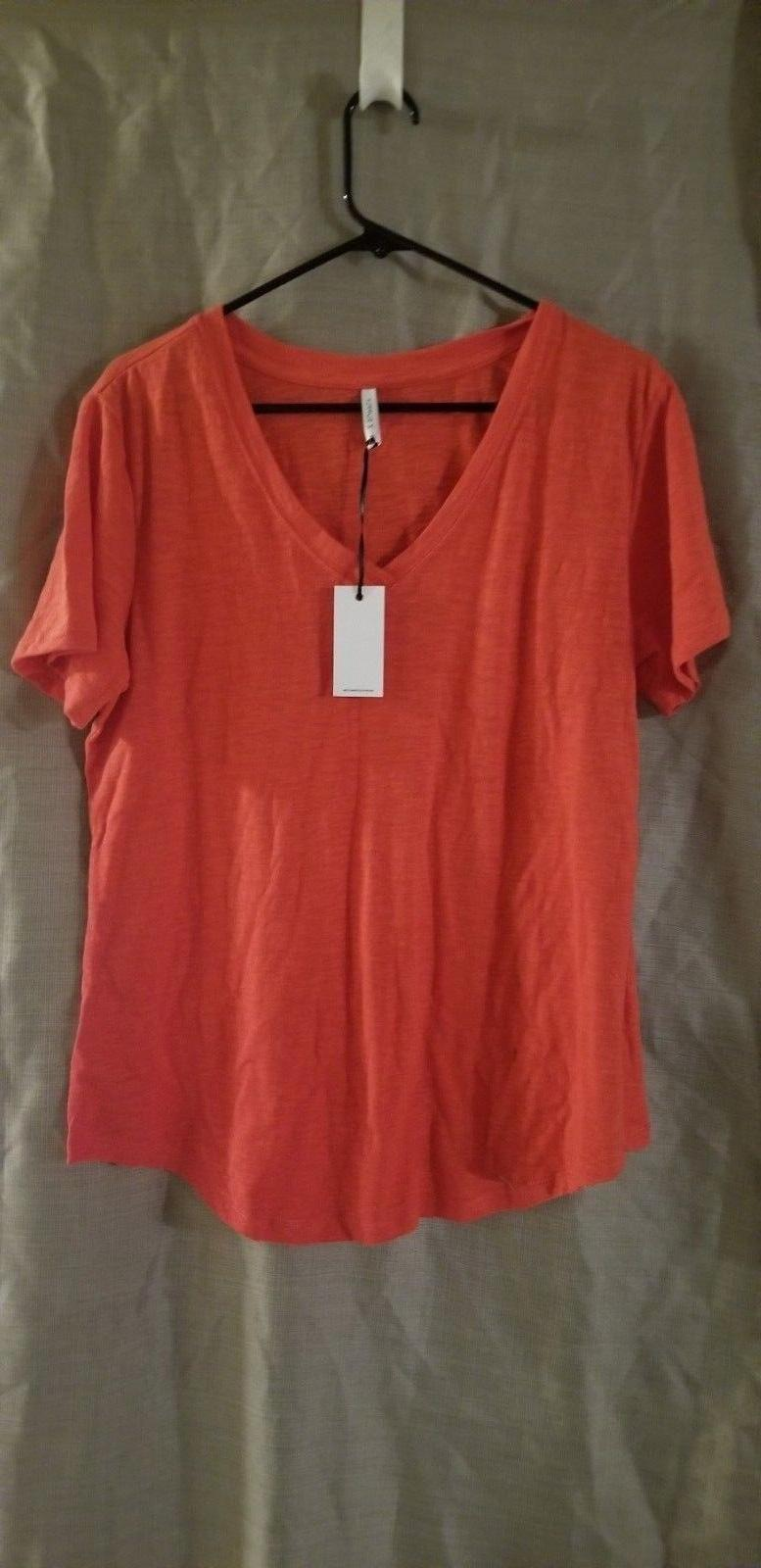 z supply new cotton tee tunic shirt