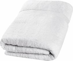 Extra Large Bath Sheet Towel Soft Absorbent Cotton 35 x 70""