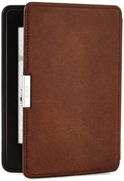 Limited Edition Premium Leather Cover for Kindle Paperwhite