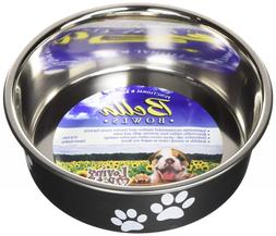 Loving Pets Bella Bowl with Size and Color Options