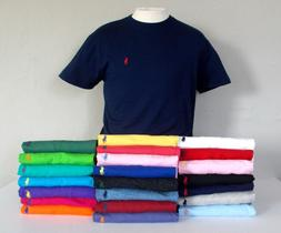 Polo Ralph Lauren Mens T Shirt  Brand New With Tag CREW NECK