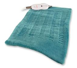 Sunbeam King-Size MicroPlush/Soft Touch Electric Heating Pad