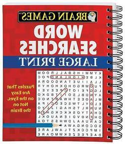 miles kimball large print word search book