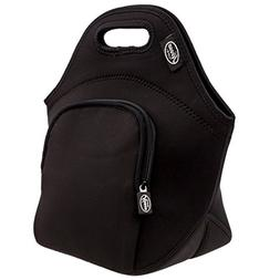 Noosa Life LARGE Neoprene Lunch Bag - Insulated Tote - Heavy