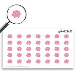 piggy bank pig finance business
