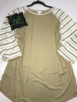 LuLaRoe Randy 3XL XXXL 3-Extra Large