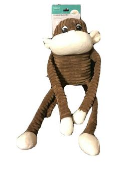 ZippyPaws Spencer The Crinkle Monkey, X-Large