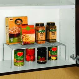 Seville STACKING CABINET PANTRY SHELF 41.9x21.5x13.3cm Extra