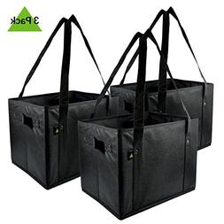 Extra Large And Super Strong Premium Quality Grocery Bags, C