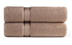 Cotton Craft - 2 Pack Ultra Soft Oversized Extra Large Bath