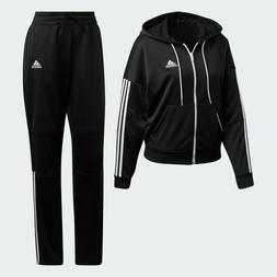 adidas Women's Game Time AEROREADY Track Suit  FS6179
