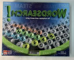 wordsearch board game from 2011 new