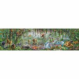 World's Largest Jigsaw Puzzle - Wildlife - by Educa
